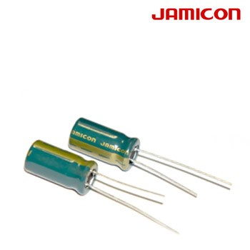 330х10 105с jamicon 6,3х15 WL